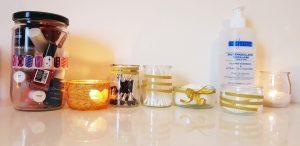 Recyclage des pots en verre «Idées Objets Utiles»