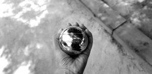 Boules de Pétanque gravées