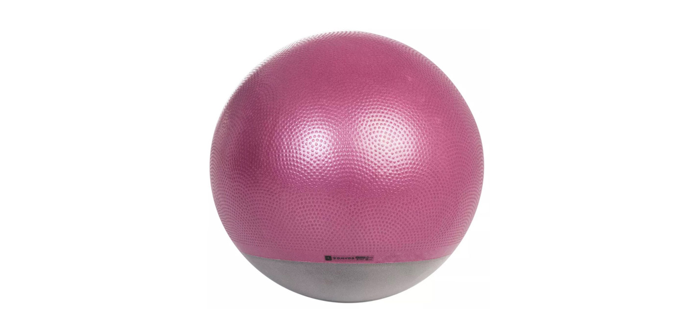 Troquer sa chaise de bureau contre un Swiss Ball