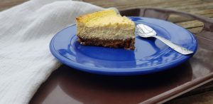 Cheesecake au spéculoos, mon dessert de référence