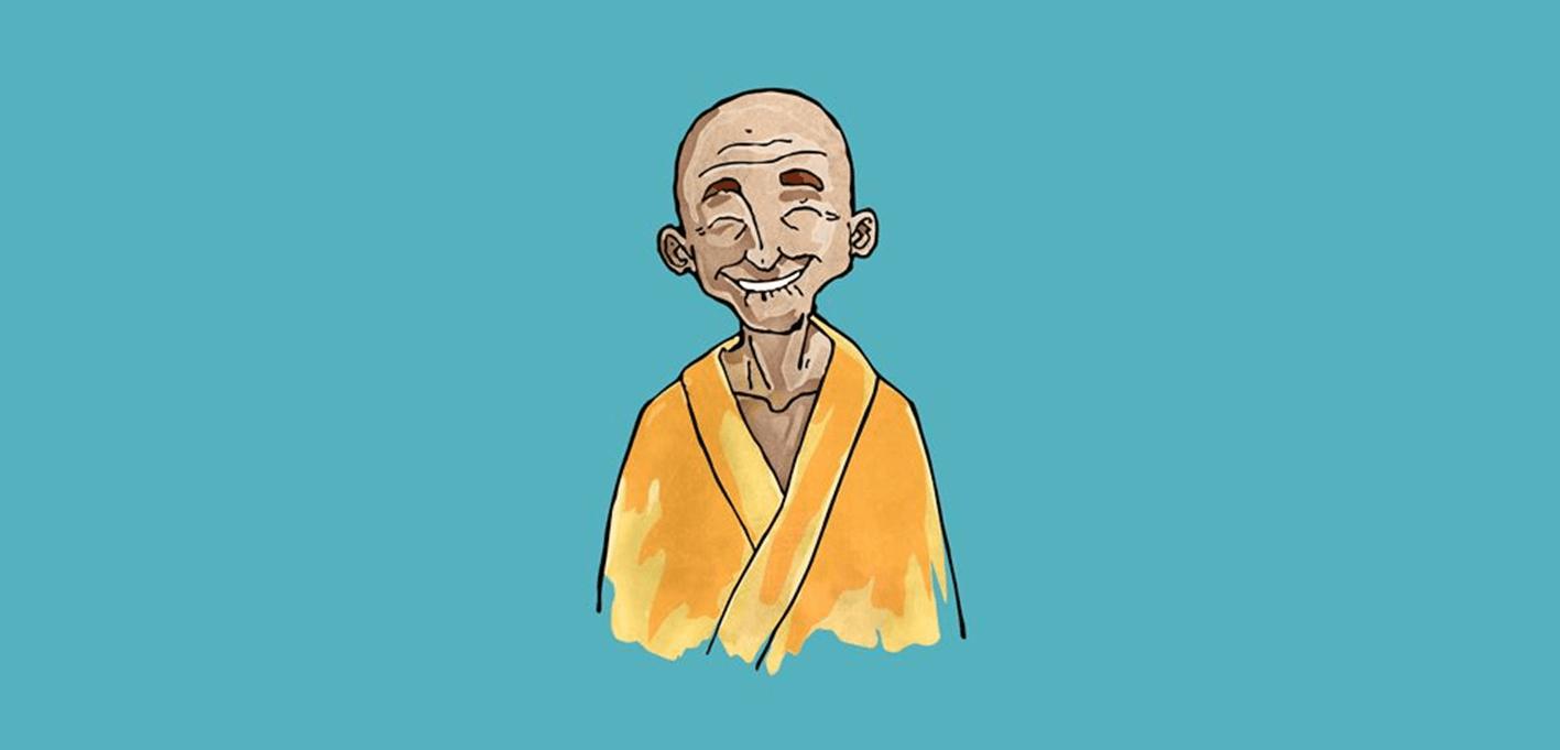Méditer en pleine conscience avec l'application Petit Bambou