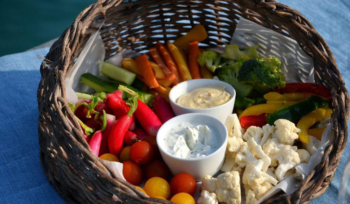 Ma Chocolatine - Manger cinq fruits et légumes par jour